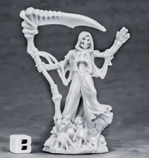 REAPER MINIATURES BONES - 77558 Undying Lord Of Death