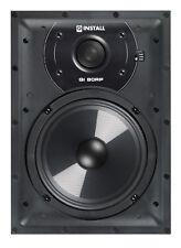 """Q Acoustics QI80RP performance in parete Altoparlante installazione Q 8"""" Sistema di altoparlanti"""