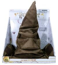 HARRY POTTER REAL TALKING SORTING HAT New Release 2018