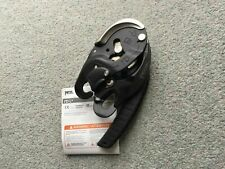 Petzl I'D L Descender Large 12.5-13mm - Black D020BA01
