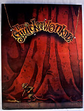 Evangeline Lilly Squickerwonkers 1St Ltd Ed Signed Autographed Mip Never Opened