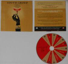 Youth Brigade - Casino Twilight Dogs - U.S. Promo CD