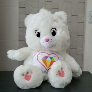 Japan Limited Care Bears Sparkle Heart Bear Not For Sale Amusement Products JP