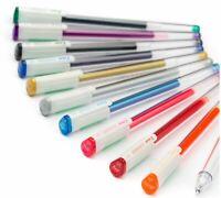 Pilot CHOOSE BeGreen Pigment 0.7 Gel Ink Rollerball Pen - Ideal for Art & Craft