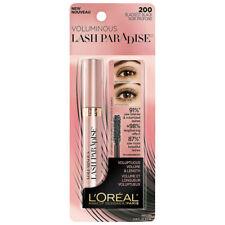 Loreal Voluminous Lash Paradise Washable Mascara 200 Blackest Black #630