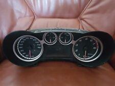 Instrumental Cluster  Alfa Romeo Mito 955 2012
