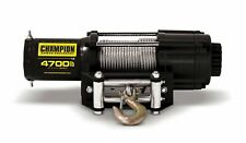 Champion Fulfillment 100129 Champion Power Equip. 4700 Lb. Winch Kit