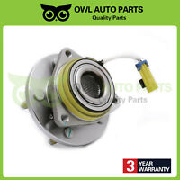 For Chevy Impala Buick Cadillac 5 Lug W/ABS Front Wheel Hub Bearing Assembly