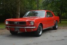 Coupe Ford Classic Cars