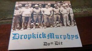 Dropkick Murphys - Do Or Die - 16 track punk rock cd