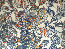 SUE on BELGRAVIA SILK SATIN  35 CMS   CREATED BY LIBERTY ART FABRICS