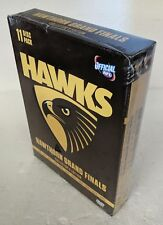 Hawthorn Grand Finals Collectors Edition 11-disc Set 1961-2013 R0 PAL Oz SELLER