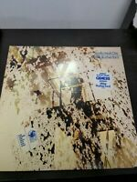 Record Album Mike Rutherford Smallcreep's Day Promotional Record LP VG