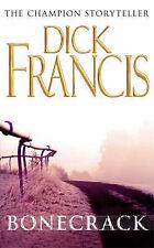 Bonecrack by Dick Francis (Paperback, 2008)