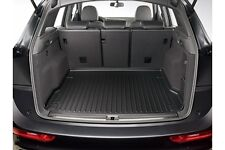 Unique Audi Q5 Cargo Mats Photos