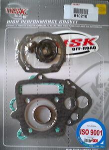 Top End Gasket Kit Honda CRF70F CRF70
