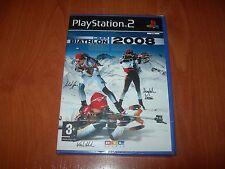 RTL BIATHLON 2008 PS2 (PAL ESPAÑA PRECINTADO)