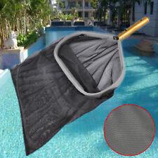 Handheld Pool Leaf Rakes Nets For Sale Ebay