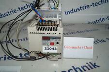 YASKAWA CIMR-J7ACB1P5 Frequenzumrichter 3 KVA