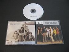 20th century masters the best of Three Dog Night - CD Compact Disc