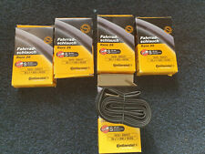 Continental Race 26 Fahrrad Schlauch inner tubes. 5 pack.
