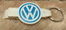 Keychain Keyrings Key Chain Ring Volkswagen bottle opener emblem automobile car