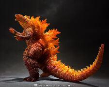 S.H. MonsterArts Burning Godzilla 2019 action figure Bandai Tamashii