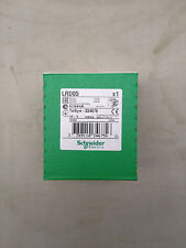 SCHNEIDER ELECTRIC OVERLOAD RELAY LRD05 TESYS - NEW OLD STOCK