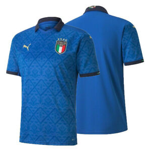 2020/21 Italien Heim Trikot