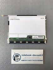 "LCD screen display Toshiba 12.1"" original LTD121KM7K monitor part TESTED"