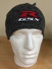 Embroidered GSXR Beanie Hat