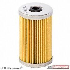 Motorcraft FG1A Fuel Filter