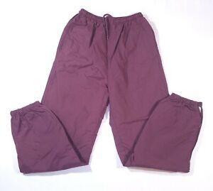Holloway Snow/Ski Pants Men Size Small Maroon