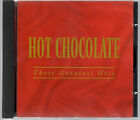 CD - Hot Chocolate - Their Greatest Hits