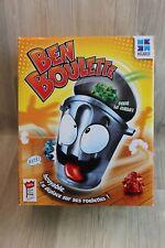 Jeu amusant pour enfants Ben Boulette Poubelle - Megableu - complet