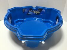 Blue Beyblade Burst Basic Stadium Arena Toy