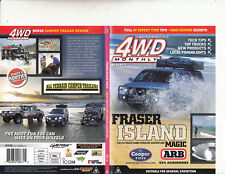 Australian 4WD Monthly-Vol 13-Fraser Island-[70 Minutes]-2006-Car 4WD M-DVD