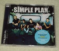 Still Not Getting Any... by Simple Plan (CD, Oct-2004, WEA (Distributor))