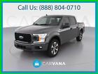 2020 Ford F-150 XL Pickup 4D 5 1/2 ft teel Wheels Backup Camera Daytime Running Lights AdvanceTrac Air Conditioning