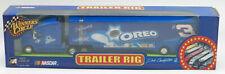 Dale Earnhardt, Jr. Winner's Circle NASCAR #3 Oreo Blue Trailer Rig New In Box