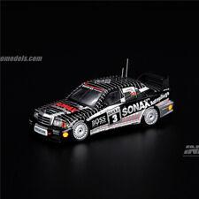 INNO 64 Mercerdes-Benz AMG 190E 2.5-16 EVO II #3 DTM 1992 Scale 1/64