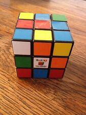 Rare Unsolved Rubik's Cube Puzzle
