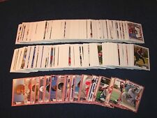 2012 SAGE HIT FOOTBALL 486 CARDS WITH 25 RED PARALLELS (18-48)
