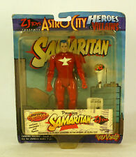 Samaritan Astro City Heros And Villians Toy vault 1998