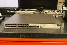 3Com SuperStack 4 5500G-EI 24-Port Gigabit Managed Switch 3CR17254-91