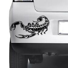 SCORPION Car Window Bumper Wall Laptop Macbook Vinyl Decal Sticker HQ GUALITY!!!