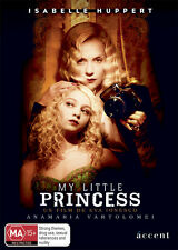 My Little Princess (DVD) - ACC0247