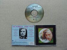 Van Morrison Astral Weeks CD Warner Bros / BMG # D153574