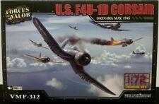 Forces of Valor 1/72 U.S. F4U-1D Corsair - Okinawa May, 1945 # 873011A##