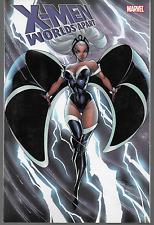 X-Men: World's Apart by Yost J. Scott Campbell & more Marvel TPB 2009 1st Print